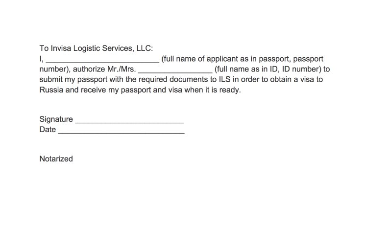 Sample Cover Letter For Visitor Visa