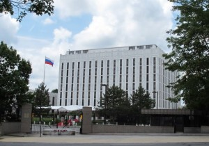 Embassy of the Russian Federation in Washington