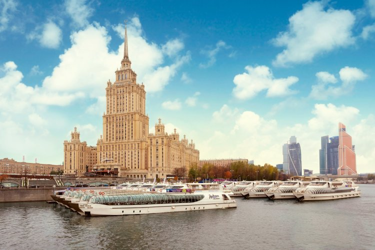 1 Accommodations in Russia - Main Image