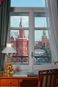 Accommodations in Russia - Featured Image