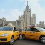 How to catch a taxi in Moscow, Saint Petersburg, or in other Russian cities