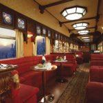 Organizing a Trans-Siberian Train Trip