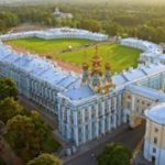 Catherine's Palace in St. Petersburg: how to buy tickets online