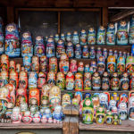 Which souvenirs to buy in Russia? From Matrioskas to Cheburashka