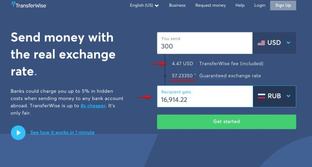 how to send money to russia westerunion paypal or transferwise rh russiable com Online Money Wiring Services Floating Money