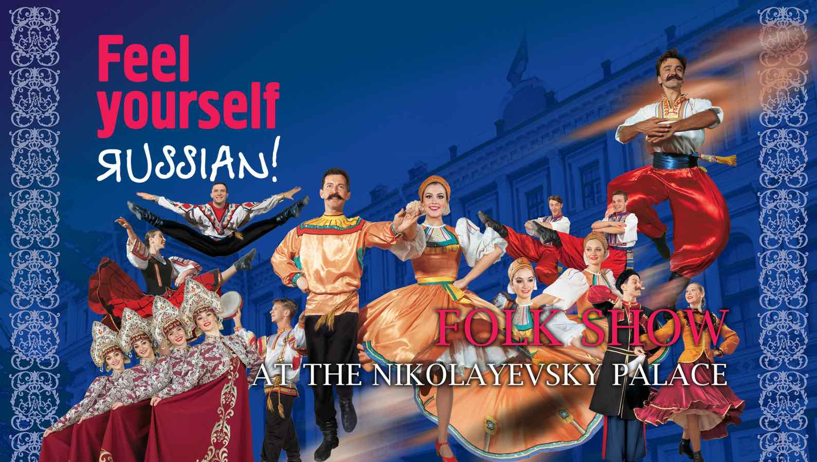 Feel-yourself-Russian-Folk-Show-St Petersburg
