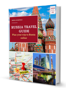 Cover 3D Russia Travel Guide