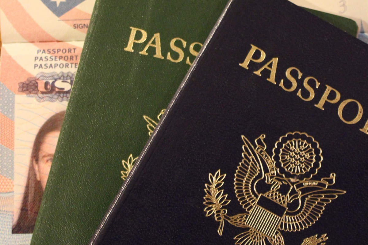 Passport migration risk countries